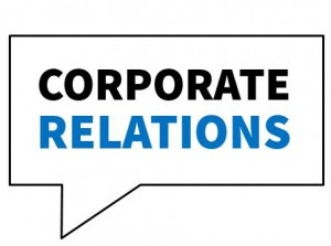Corporate Relations