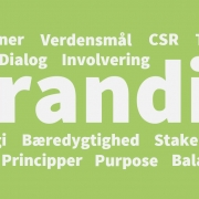 CSR branding